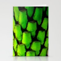 palm Stationery Cards featuring Palm by JT Digital Art