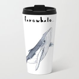 Farewhale Travel Mug