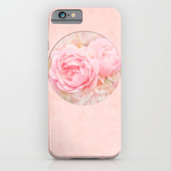 ROSE GARDEN iPhone & iPod Case