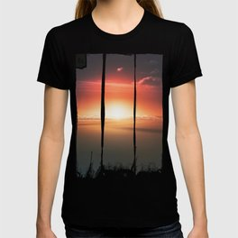When the day breaks T-shirt