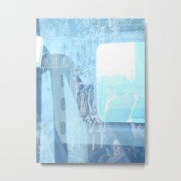 Liminal01 Metal Print