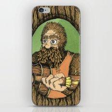 Better Half iPhone & iPod Skin