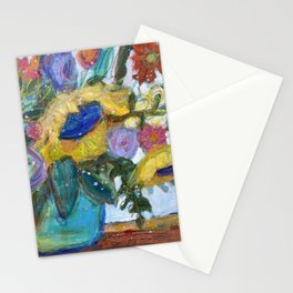 Farmers Market Fresh Stationery Cards