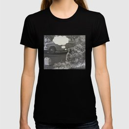 What Were You Thinking? 8 T-shirt