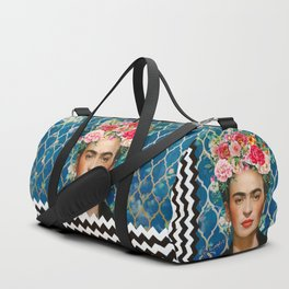 Forever Frida Duffle Bag