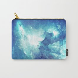 Stardust Path Carry-All Pouch