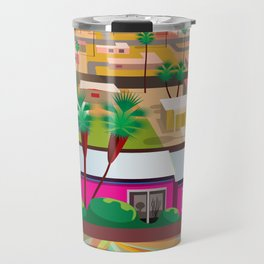 Twentynine Palms Travel Mug