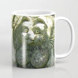 Scary cat 001 Coffee Mug