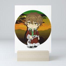 Hideyoshi Mini Art Print