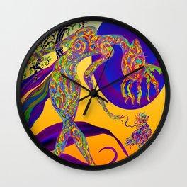my my Wall Clock