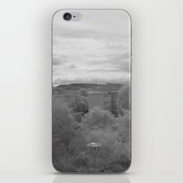 Infrared iPhone Skin