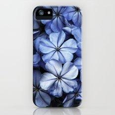 Flowers Slim Case iPhone (5, 5s)