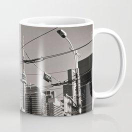 Queen Street, Toronto Coffee Mug