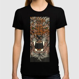 TIGER LILLY color T-shirt