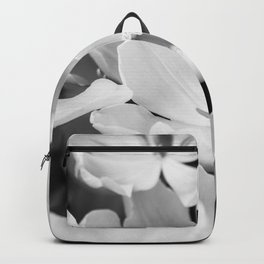 The Bloom (Black and White) Backpack