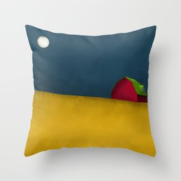 Simple Housing - dream on  Throw Pillow