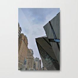 Toronto architecture Metal Print