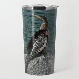 Anhinga DPG160111a Travel Mug