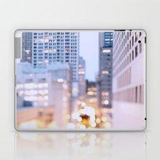 Pastel Nights Laptop & iPad Skin
