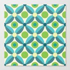 Citrus: Lime Grove Canvas Print