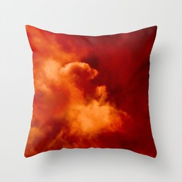 Comp11 Throw Pillow