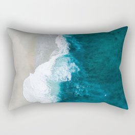 sea 2 Rectangular Pillow