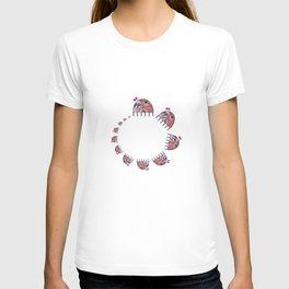 A Ladybird's Family Circle T-shirt