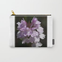 New Forest Marsh Orchid Carry-All Pouch