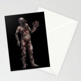 Amnesia - Grunt Stationery Cards