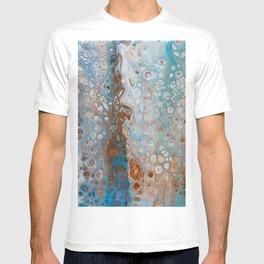Acrylic T-shirt