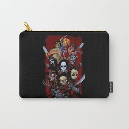 Horror Guice Carry-All Pouch