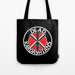 DEAD REALITY Tote Bag