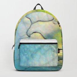 Eagle Valley Fantasy Backpack