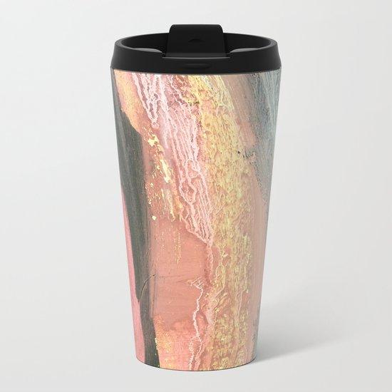 0 5 3 Metal Travel Mug