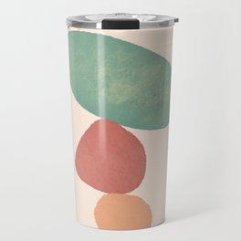 Balancing Act IV Travel Mug