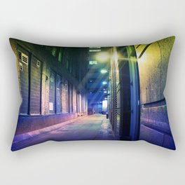 Alley Way Monroe Rectangular Pillow