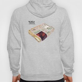 A painful Case - 100 Years of Dubliners Hoody