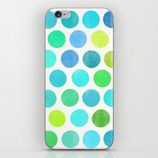 colorplay 10 iPhone & iPod Skin