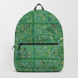 Tropical Hallucinations Backpack