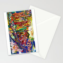 Hollywood Dreams Stationery Cards