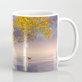knight's dreamscape Coffee Mug