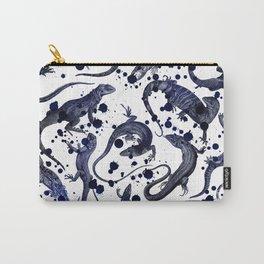 Reptilia Carry-All Pouch