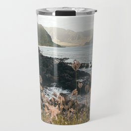 Oahu, Hi Travel Mug