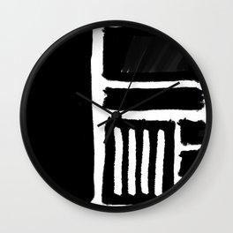Orin I Wall Clock