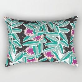 Powder Puff Rectangular Pillow