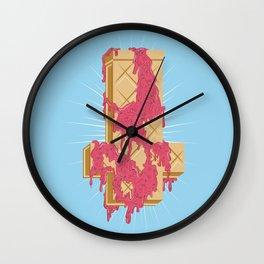Creamfixo Wall Clock
