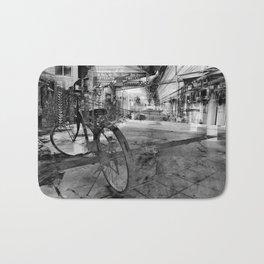 Transportation Bath Mat