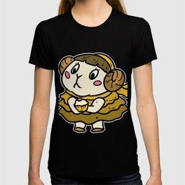 Cupcake Baking Biscuits Gift Cake Confectionery Cafe T-shirt
