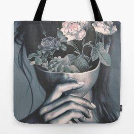 inner garden Tote Bag