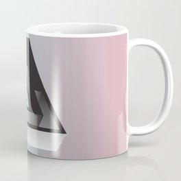 "Solid_04 ""Fire Walk With Me"" Coffee Mug"